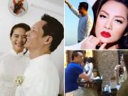 Chuyện ít biết về Phan Như Thảo và chồng cũ Ngọc Thúy