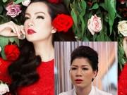Trang Trần - Ngọc Thúy khẩu chiến trên mạng xã hội