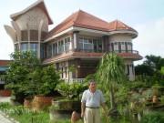 Nhà đẹp - Ấn tượng vẻ đẹp những ngôi nhà xanh