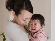 Làm mẹ - Cảnh báo mẹ: dấu hiệu bé mắc bệnh không thể bỏ qua!