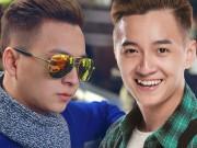 """Làng sao - Ngô Kiến Huy: """"Tôi không thể có bạn thân trong showbiz"""""""