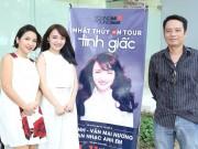 Mỹ Linh - Anh Quân giúp Nhật Thủy làm tour xuyên Việt