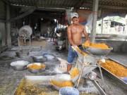 Mua sắm - Giá cả - Thực phẩm bẩn bủa vây người dân