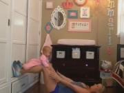 Clip Eva - Bài tập thể dục đơn giản dành cho mẹ và bé