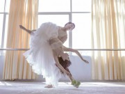 Eva Yêu - Bộ ảnh kỉ niệm tình yêu của cặp đôi vũ công nổi tiếng