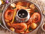 Bếp Eva - Cách làm lẩu Thái chua cay hấp dẫn cuối tuần
