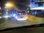 Sự thật xe cứu thương bỏ mặc nạn nhân vụ  & quot;taxi điên & quot;