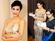 Làng sao - MC Phương Mai mải chạy show, bỏ bê ăn uống