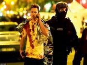 """Khủng bố ở Pháp: """"Chúng bắn chết cả người ngồi xe lăn"""""""
