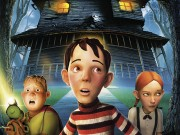 Lịch chiếu phim - HBO 24/11: Monster House