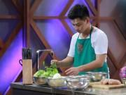 Phan Anh MasterChef:  & quot;Thanh Cường sẽ là Vua đầu bếp & quot;