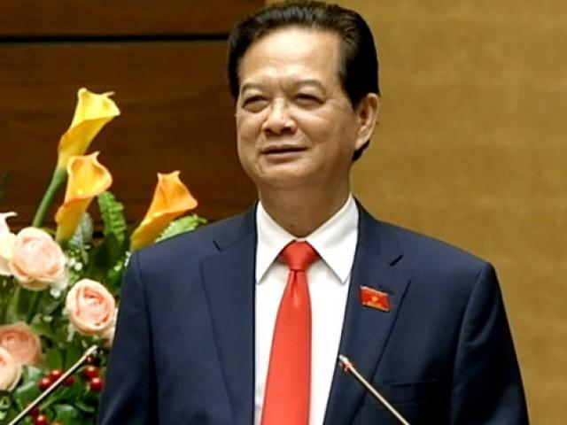 Thủ tướng nhấn mạnh 3 điểm về tình hình Biển Đông