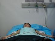 Làm mẹ - Cảm động với cậu bé hiếu thảo hiến tế bào gốc cứu cha