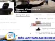 Tràn ngập trang Facebook giả mạo phiến quân IS tại Việt Nam