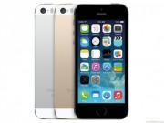 Eva Sành điệu - iPhone 4 inch mới của Apple có thiết kế giống iPhone 5S