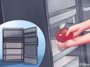 Nhà đẹp - Cách dùng tủ lạnh bền, tiết kiệm điện ít chị em nắm vững