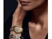 Tin tức thời trang - Nhộn nhịp mùa lễ hội với đồng hồ thời trang