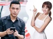 """Tin tức thời trang - Hari Won, Adrian Anh Tuấn """"đụng"""" ý tưởng mặc đẹp"""