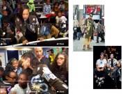 Thời trang - Alicia Keys yêu thích áo khoác của hai nhà thiết Việt