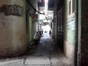 Tin tức - Hà Nội: Một phụ nữ bị lửa thiêu, tử vong trên tầng 3