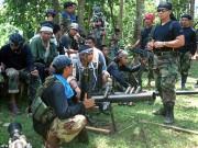 Tin tức - Bắt chước IS, nhóm khủng bố Philippines chặt đầu con tin