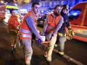 Người nói chuyện với khủng bố trong đêm thảm sát Paris