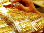 Mua sắm - Giá cả - Giá vàng tăng trở lại: Trụ được bao lâu?