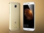 Eva Sành điệu - Huawei ra mắt G7 Plus