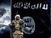 IS tung video thề phát động chiến tranh chống cả thế giới