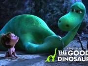 Lịch chiếu phim rạp Quốc gia từ 27/11-3/12: Chú khủng long tốt bụng