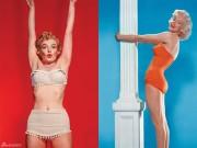 """Ngắm loạt ảnh """"cực hiếm"""" của Marilyn Monroe"""