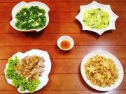 Bếp Eva - Bữa ăn ấm cúng cho cả nhà