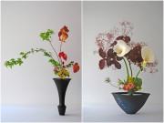 Nhà đẹp - Ikebana - nghệ thuật cắm hoa đạo hút hồn người chơi Việt