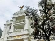 Nhà đẹp - Xây lâu đài trắng 200 tỉ và thú chơi ngông của nữ đại gia Việt