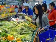 Mua sắm - Giá cả - Tuyên chiến với thực phẩm bẩn