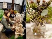 Nhà đẹp - Mẹo đi chợ hoa mua được hoa tươi giá rẻ