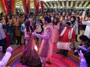 Eva Yêu - Choáng váng với đám cưới hơn 400 tỷ của thiếu gia Ấn Độ