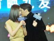 Dương Mịch - Lý Dịch Phong vẫn quấn quýt sau tin đồn ngoại tình