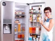 Eva sành - Có bí quyết hay nhận ngay tủ lạnh