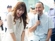 Tin tức giải trí - Đinh Tiến Đạt tiết lộ Hari mê tắm