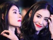 Làng sao - Trương Bá Chi ngày càng đẹp mặn mà hậu ly hôn
