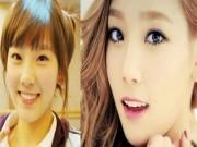 Làm đẹp - Phẫu thuật mí - phần thưởng cho học sinh Hàn Quốc đỗ đại học