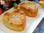 Bếp Eva - Bánh chuối nướng thơm ngon, dễ làm