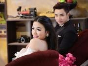 Hot girl Linh Miu kể chuyện tình với bạn trai nghèo