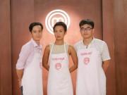 Bếp Eva - Top 3 MasterChef chia sẻ cảm xúc trước giờ G