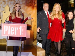 Fan lo lắng khi Mariah Carey nhập viện cấp cứu