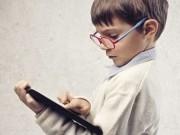 Tin tức cho mẹ - Cai nghiện smartphone cho trẻ với đồ chơi thông minh