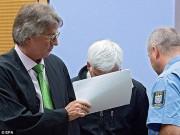 Đức: Cha đẻ nhẫn tâm giết chết con gái rồi phi tang xác