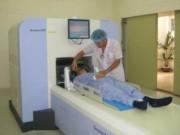 Tin tức - Bệnh nhân Thái Lan sang Việt Nam chữa u não
