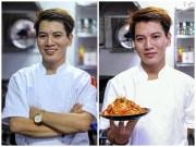 Bếp Eva - Hot boy bán kim chi thu nhập 20 triệu/tháng